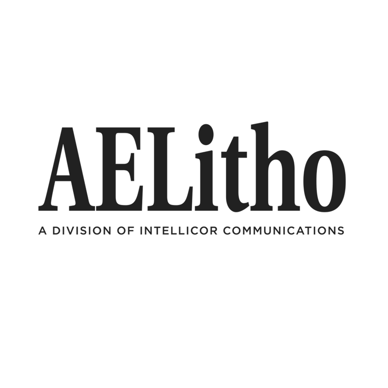 AE LITHO: A DIVISION OF INTELLICOR COMMUNICATIONS