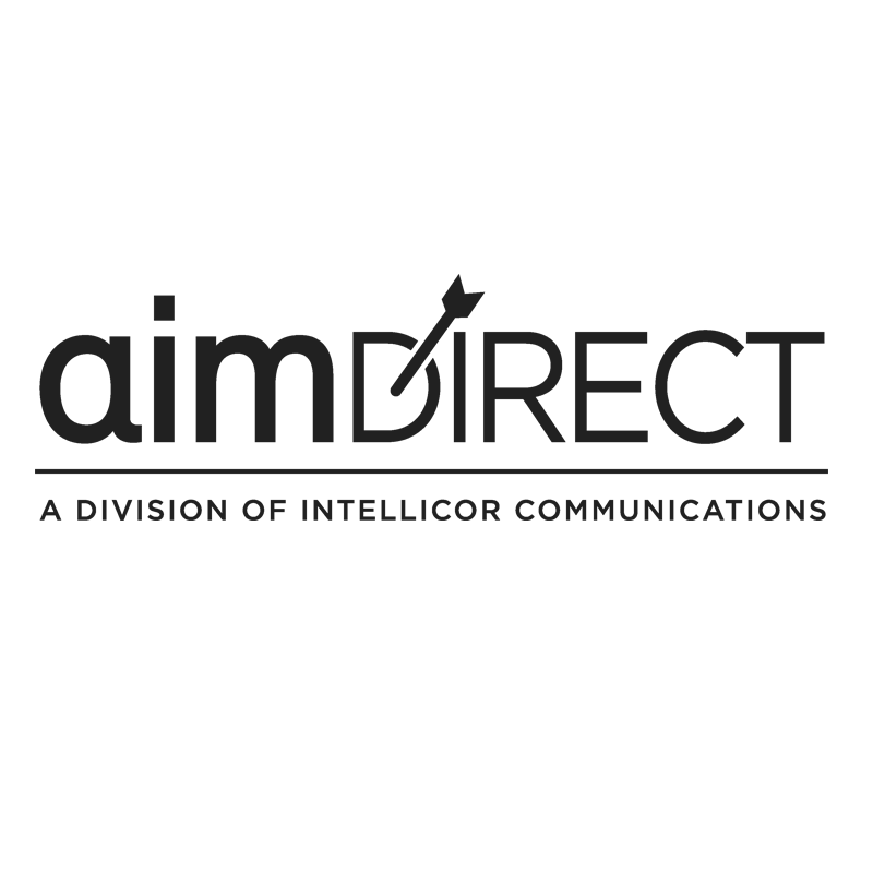 AIM DIRECT: A DIVISION OF INTELLICOR COMMUNICATIONS