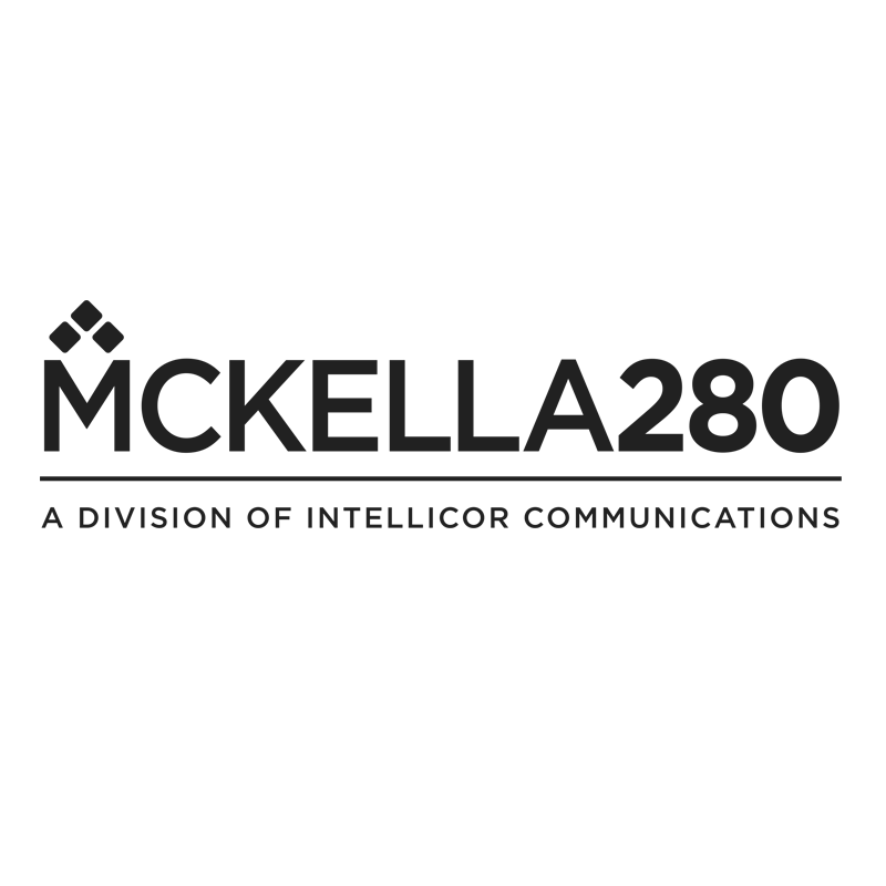 MCKELLA280: A DIVISION OF INTELLICOR COMMUNICATIONS